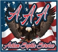 AAA Action Septic Service LLC