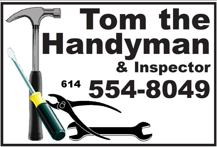 Tom The Handyman & Inspector