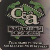 C&A Design & Construction Inc