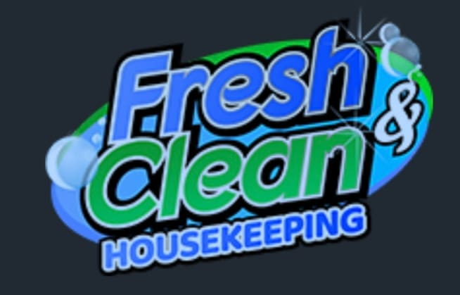 Fresh And Clean Housekeeping