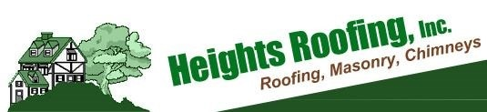 HEIGHTS ROOFING INC