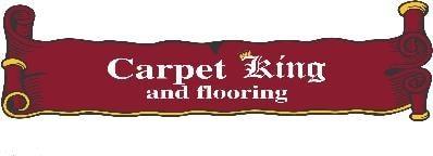 Carpet King and Flooring logo
