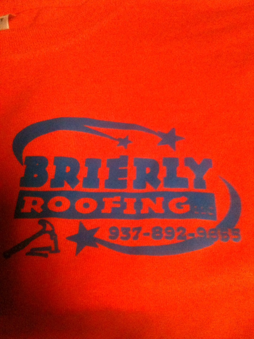 Brierly Roofing LLC