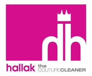 Hallak Cleaners the Couture Cleaner