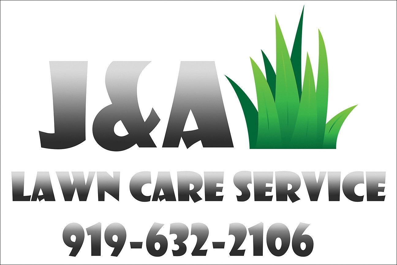 J&A lawncare
