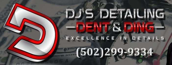 DJ's Mobile Detailing