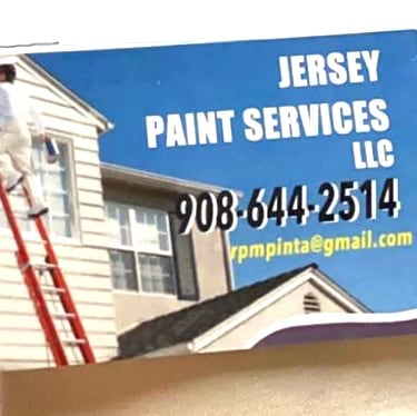 Jersey Paint Services LLC