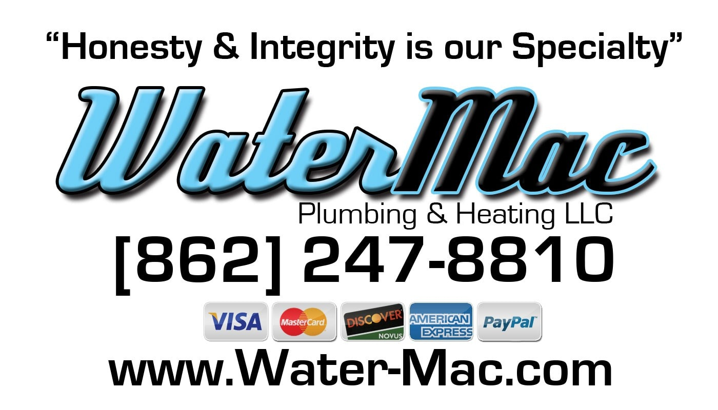 WaterMac Plumbing & Heating LLC