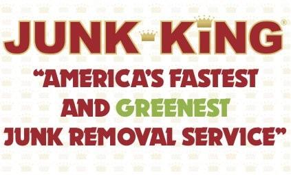 Junk King Los Angeles logo