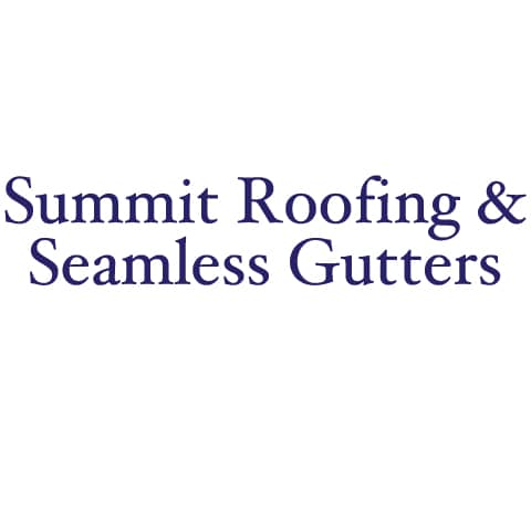 Summit Roofing & Seamless Gutters