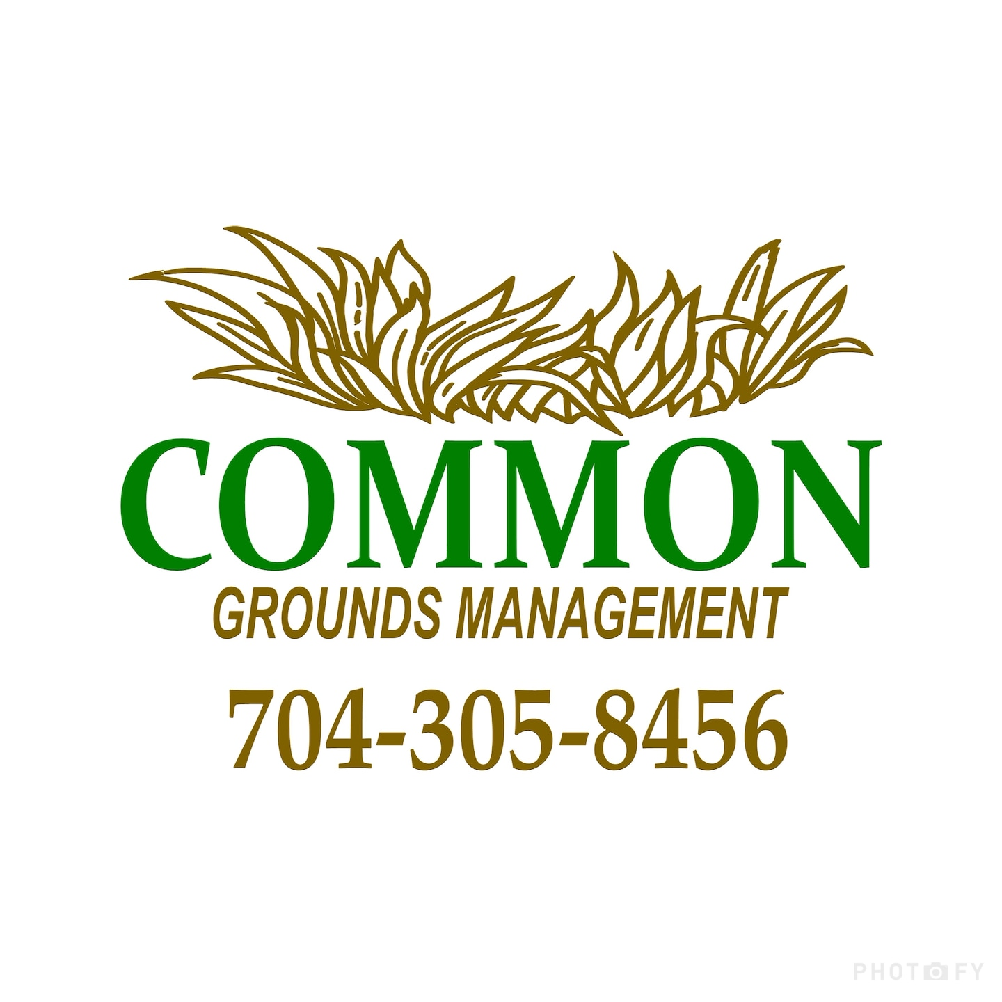 Common grounds management