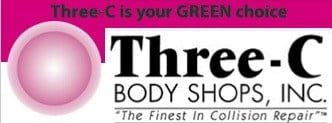 Three C Body Shop