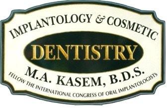 Dr. Kasem