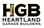 Heartland Garage Builders, LLC