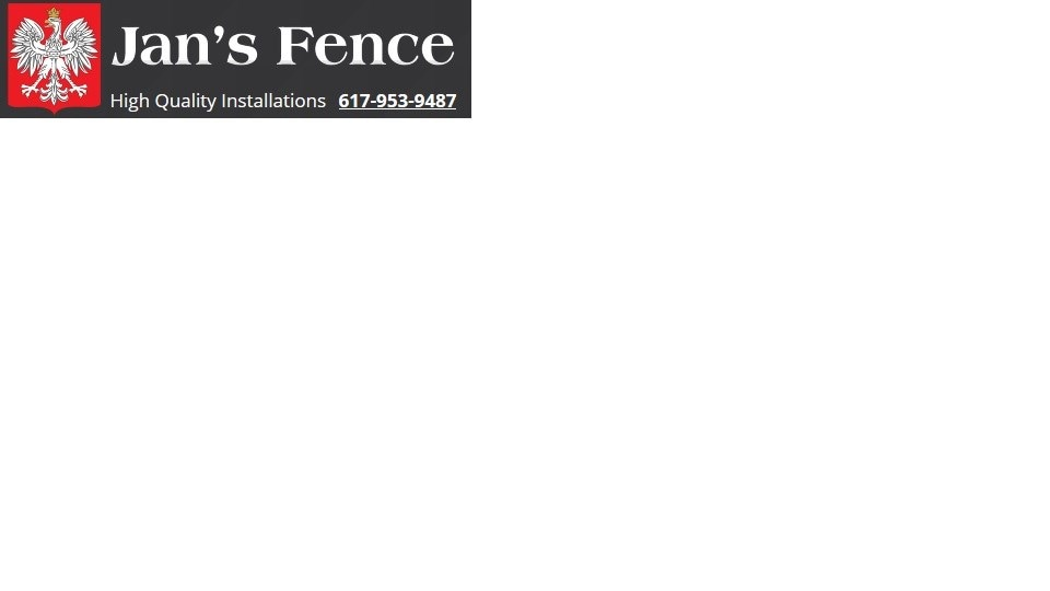 Jan S Fence Co Reviews Littleton Ma Angie S List