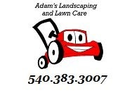 Adam's Landscaping and Lawn Care