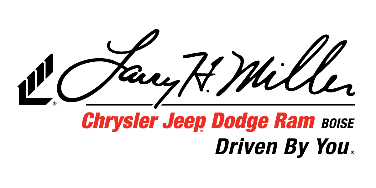 Larry H Miller Chrysler Jeep Dodge Ram
