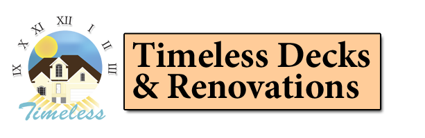 Timeless Decks & Renovations
