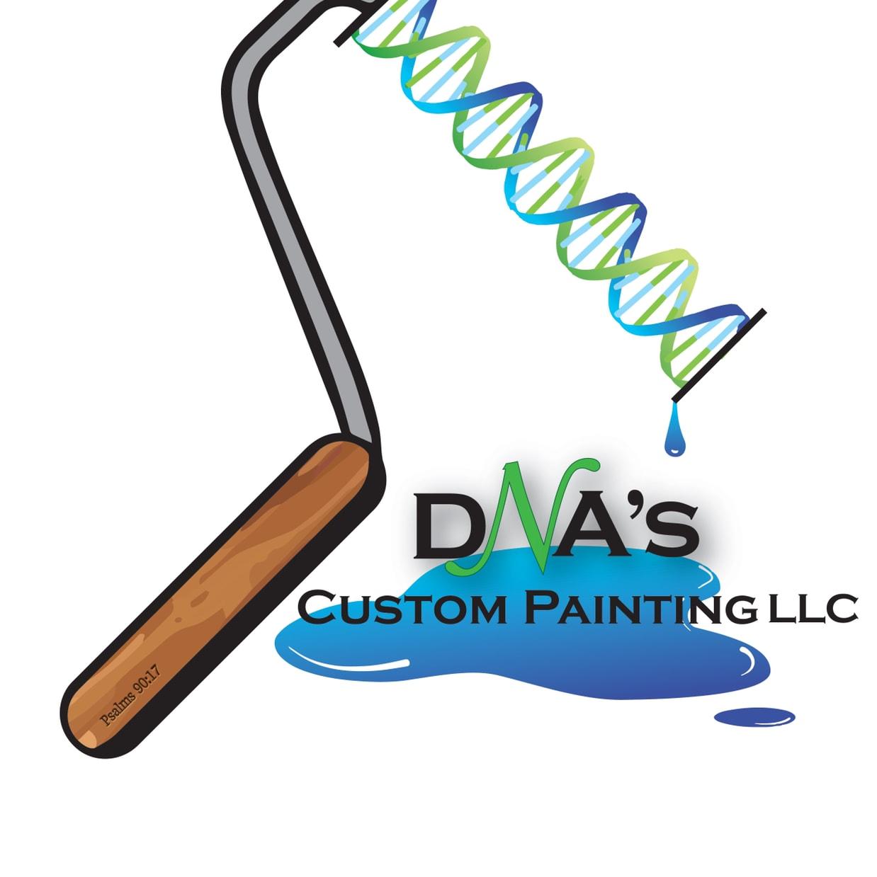 D.N.A's Custom Painting LLC