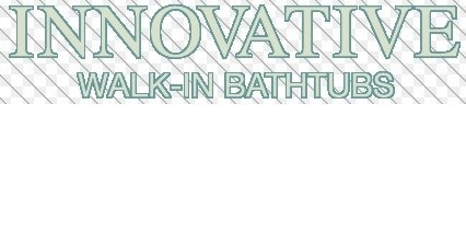 Bath Innovations Walk-in Bathtubs