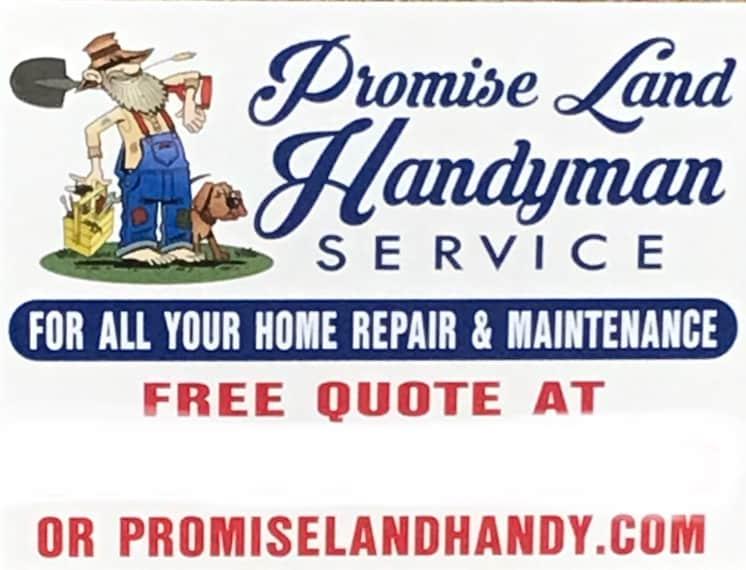 Promise Land Handyman Service