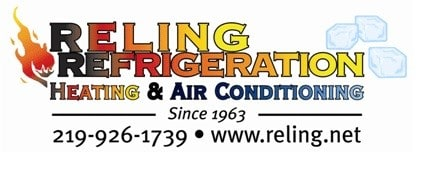 Reling Heating, Air Conditioning & Refrigeration