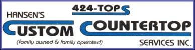 Hansen's Custom Countertop Services Inc