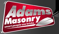 Adams Masonry