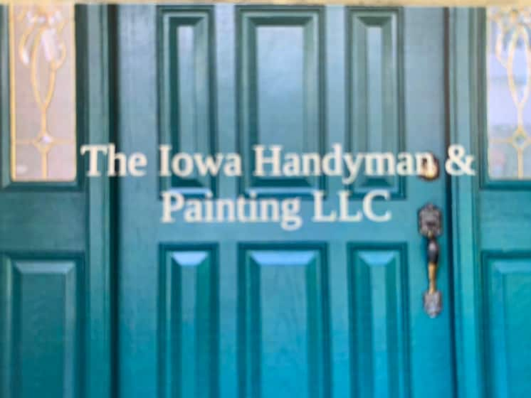The Iowa Handyman & Painting LLC