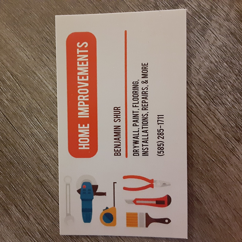 Benji's Handyman Services