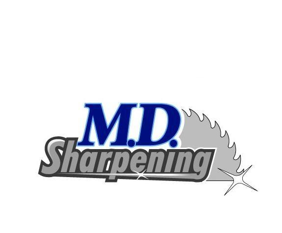 MD Sharpening