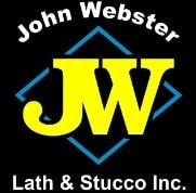John Webster Lath & Stucco Inc
