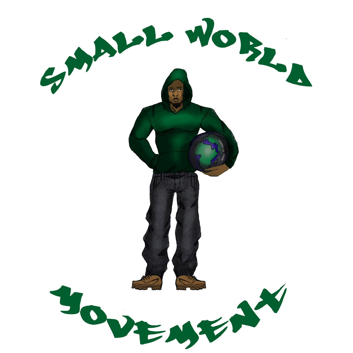 Small World Movement Llc
