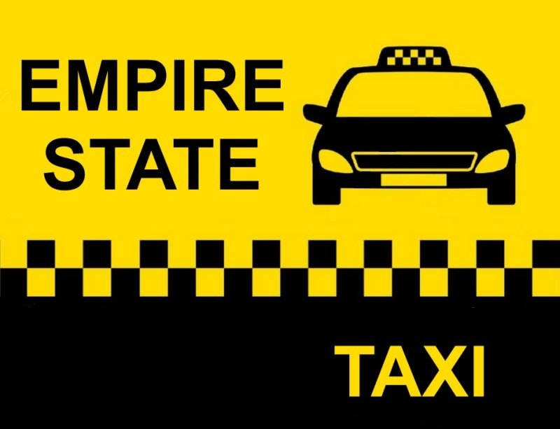 Empire State Taxi