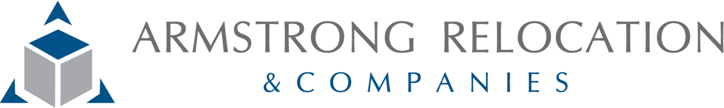 Armstrong Relocation Company logo