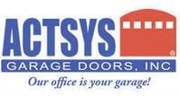ACTSYS DOOR SYSTEMS INC