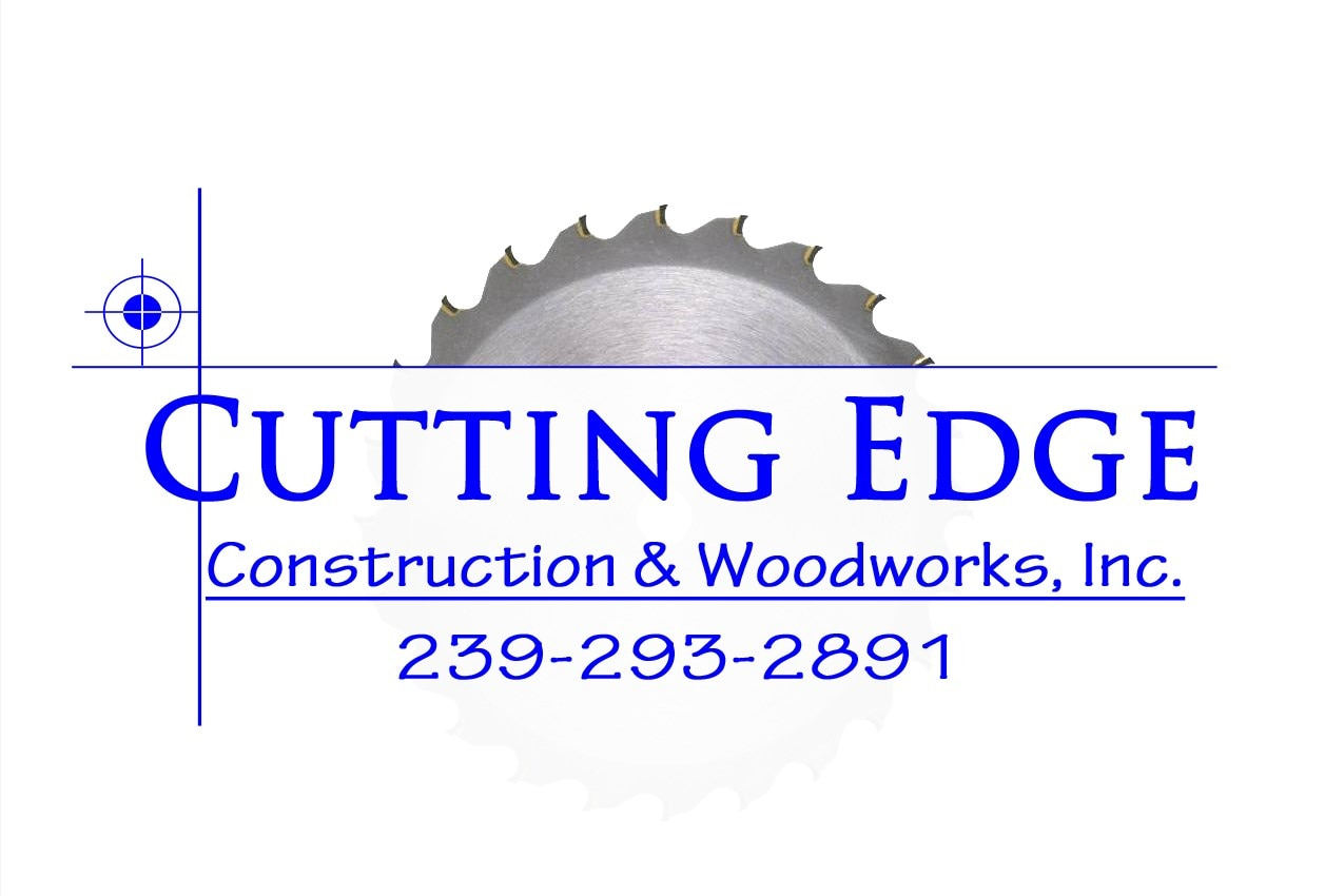 Cutting Edge Construction Inc