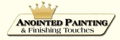 Anointed Painting