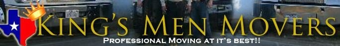 King's Men Movers