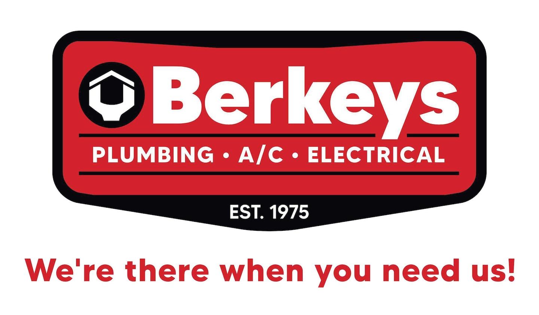 Berkeys Air Conditioning Plumbing & Electrical logo