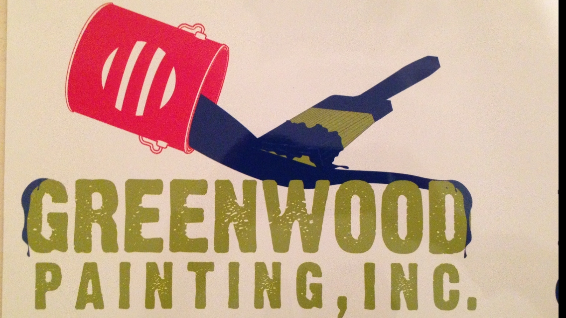 Greenwood Painting Inc.