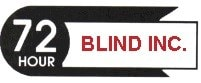 72 Hour Blinds, Inc.