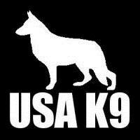 USA K9
