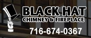 BLACK HAT CHIMNEY & FIREPLACE