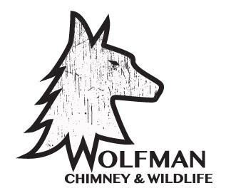 Wolfman Chimney and Wildlife