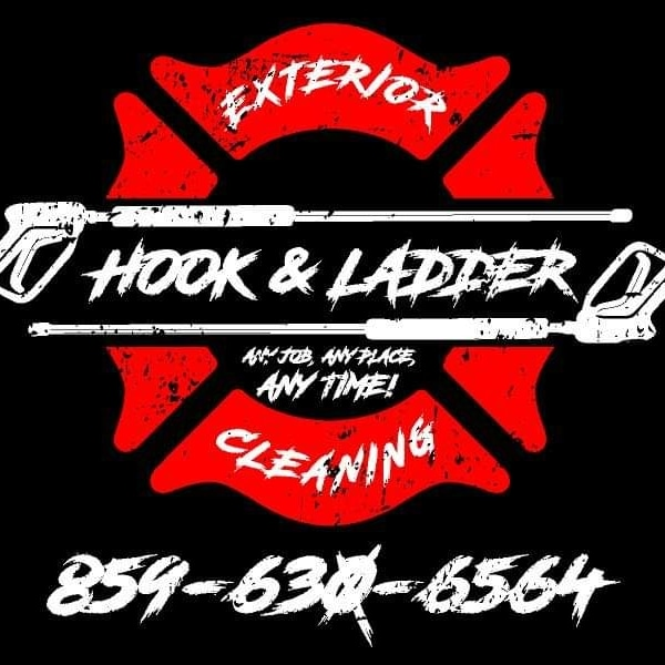 Hook and Ladder Exterior Cleaning