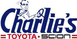 Charlie's Toyota