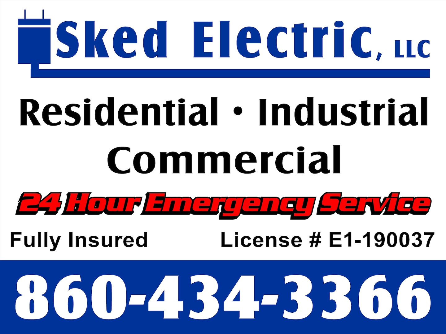 Sked Electric LLC