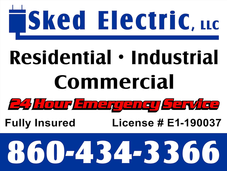 Sked Electric LLC