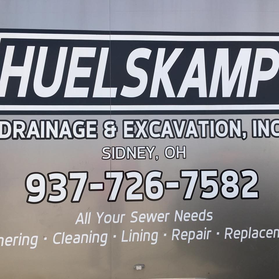 Huelskamp Drainage and Excavation Inc.